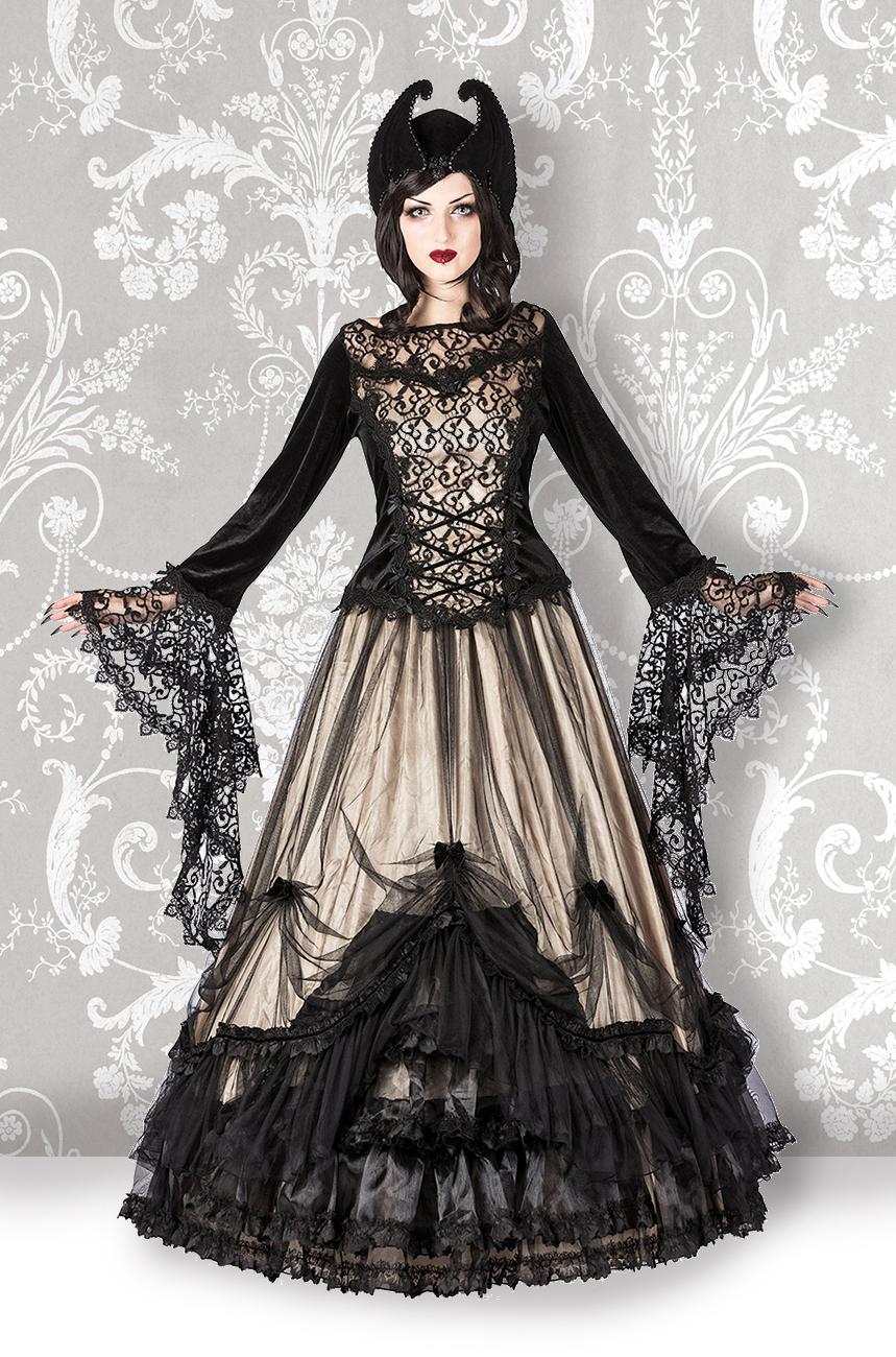 d15f4917a95adc PARIS ALTERNATIF, Vêtements et accessoires alternatif, gothique ...